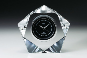 マクロス電波時計