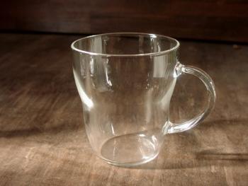 耐熱マグカップ